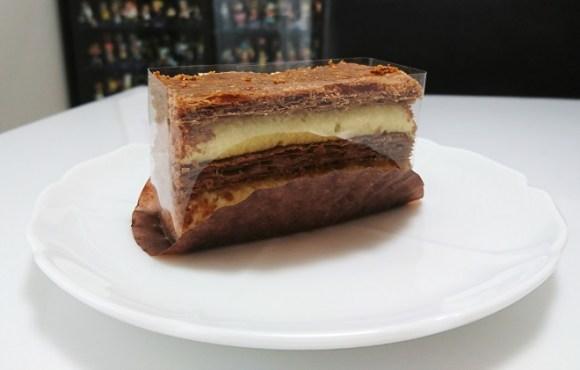 パティスリー ラヴィルリエのケーキ