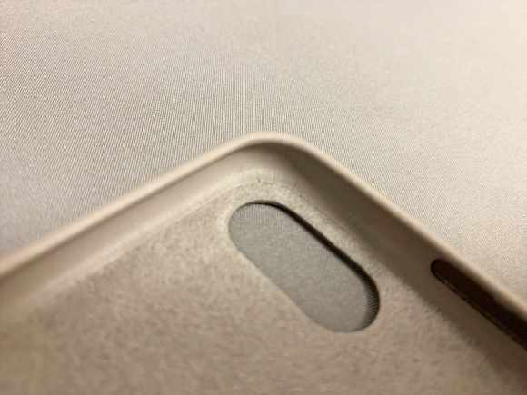 iPhoneXSのケースの中3