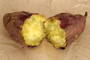 高級芋菓子しみずのフード11