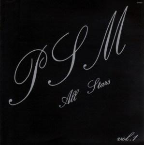 PSM ALL STARS / 1986 / 2015