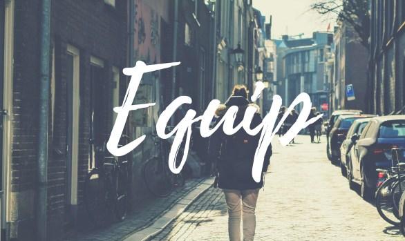 EQUIP COURSES<div>THIS FEBRUARY</div>