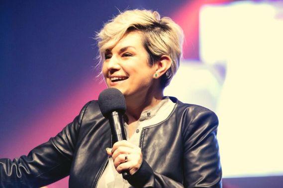 Sophia Barrett