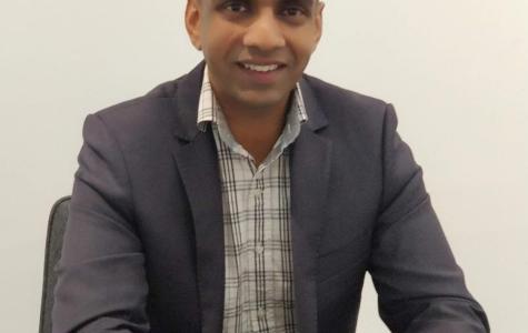 Animal Justice Party (AJP): Naren Chellappah