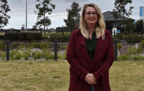 Labor: Sarah Connolly