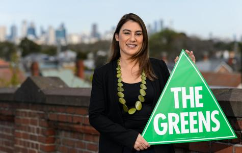 Greens: Lidia Thorpe