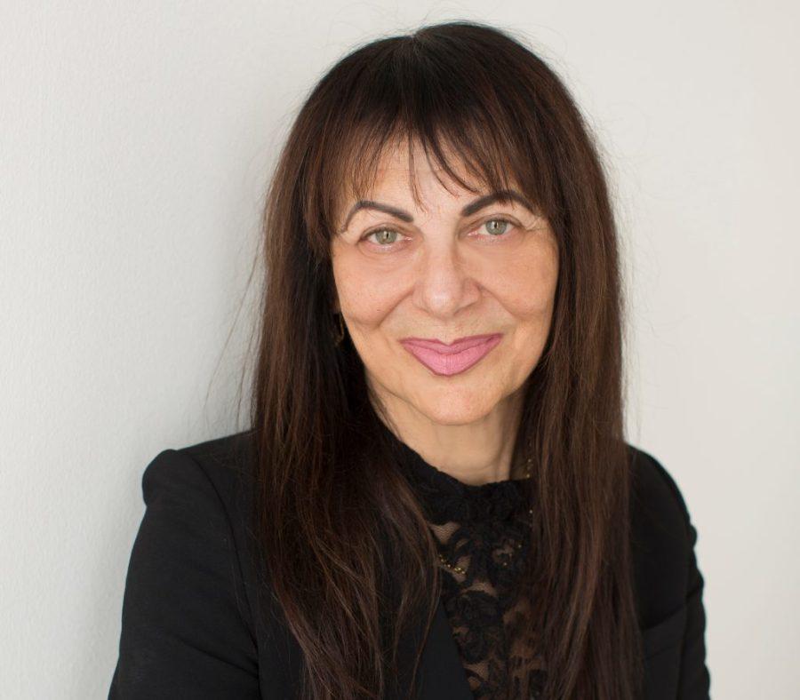 Franca Smarrelli, The Reason Party