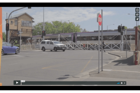 Statewide: Regional voters welcome rail upgrade promises