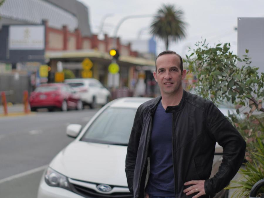 Andrew Edmonds, Liberals