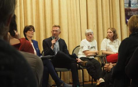 Liberal no-show at Higgins climate forum