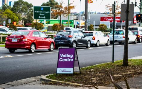 Compulsory Voting: Why it's here to stay