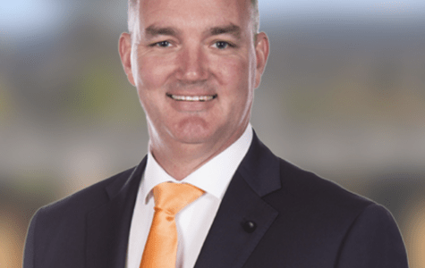 Mark Tyndall, Independent candidate for Lindsay