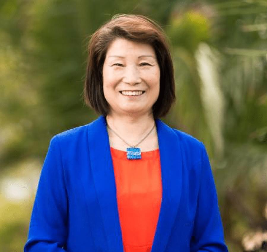 Greens' Sophia Sun says Australian government becoming more like China