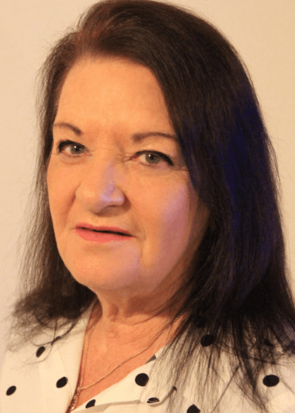 Chisholm candidate Anne Wicks. Photo supplied by Derryn Hinch's Justice Party