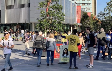 Record votes for USU election but more student involvement needed