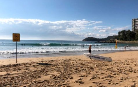 APP to make beaches safer
