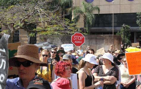 Protest planning begins in suburbs