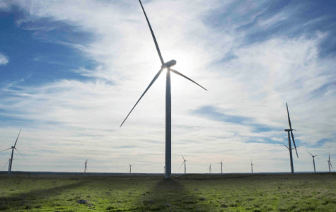 Winds of change deliver boom and the odd bust as turbines roll out