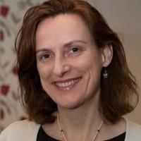 Professor Helen Berry headshot