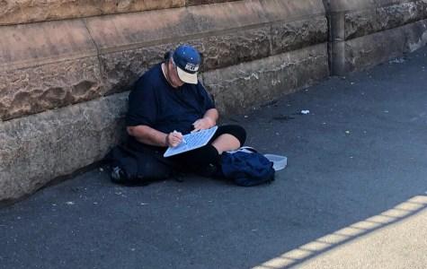 Homelessness strikes Sydney women hard