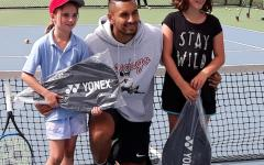 The Kyrgios legacy of Nick