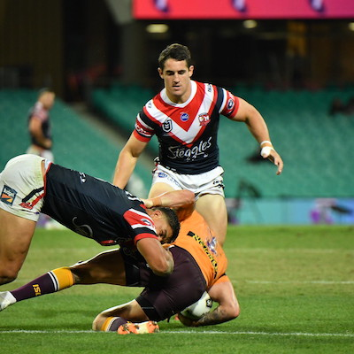 The NRL says it's been given the go-ahead to restart its 2020 season. Photo: Nikolas Gannon (CC BY 2.0)