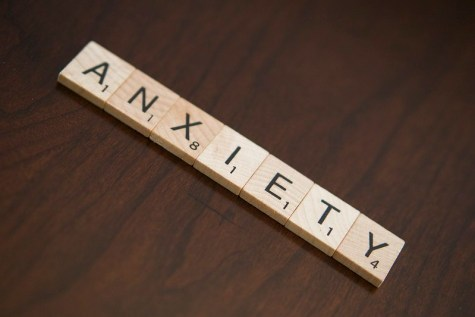 """Anxiety"". Photo: Sharon Sinclair (CC BY 2.0.)"