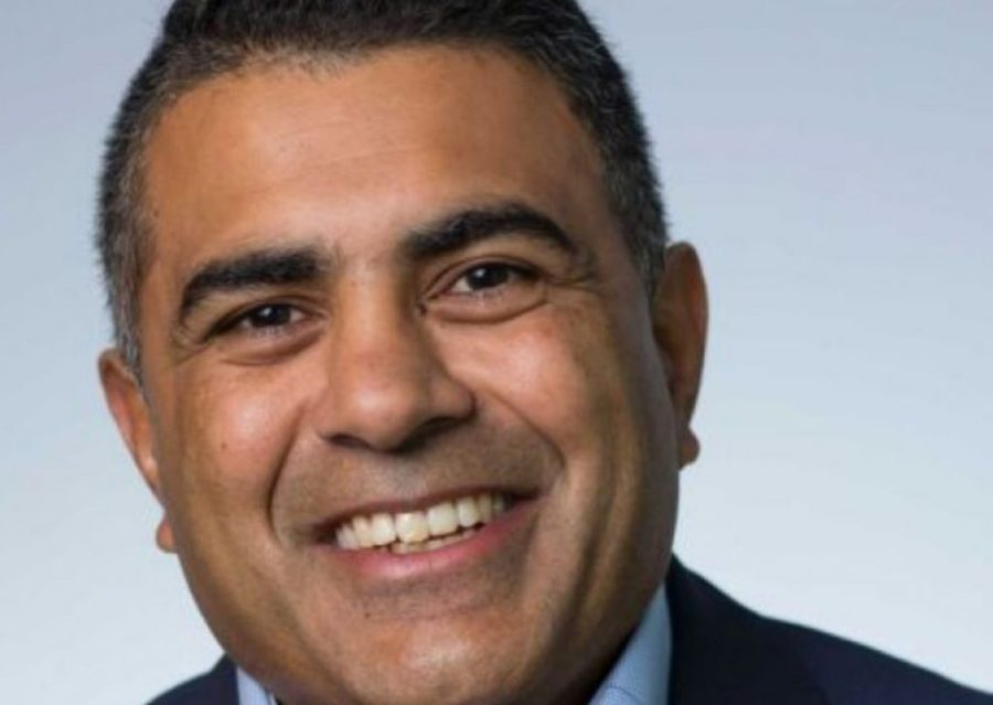 Justin Mohamed, Victorian Commissioner for Aboriginal Children and Young People.