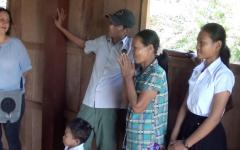 Navigation to Story: Restoring hope in a Cambodian village