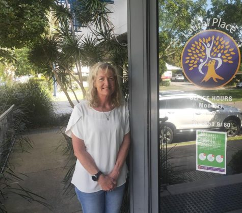 Laurel House team leader Kerinda Camilleri said the charity needs more resources to be able to employ after-hours counsellors
