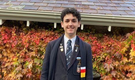 The Gay Straight Alliance at Melbourne Grammar changed Ben Bonnici's high school life.