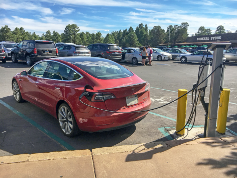 Qld Election Explainer – Electric Vehicles in Queensland