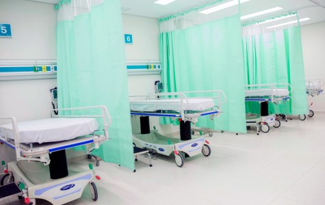 There was a marked decrease in the number of hospital beds available in South Australian public psychiatric hospitals in 2017/18 with just 157 beds, compared to 225 in 2016/17.