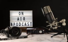 Navigation to Story: Podcast – 'Making A Difference'