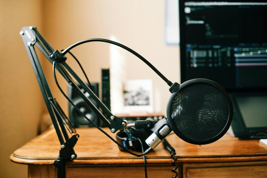 Some of our top recommendations for accessing resources through podcasts.