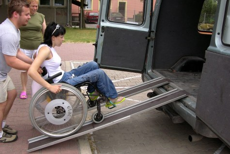How our society cares for and responds to people with disability in our community is in focus.
