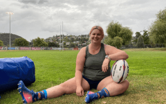 Junior girls' rugby comes to Tassie's north