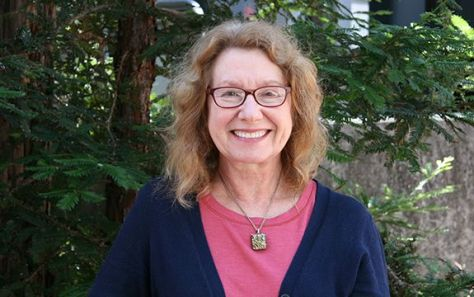 Professor Jean Brodie is the director at Swinburne's Centre for Astrophysics and Supercomputing. Picture: Swinburne