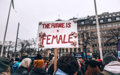 Navigation to Story: Should we entice young women into parliament?