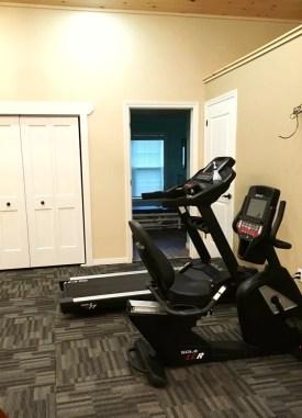 Junction Rehabilitation Washago - Exercise Room