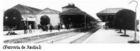 A Ferrovia