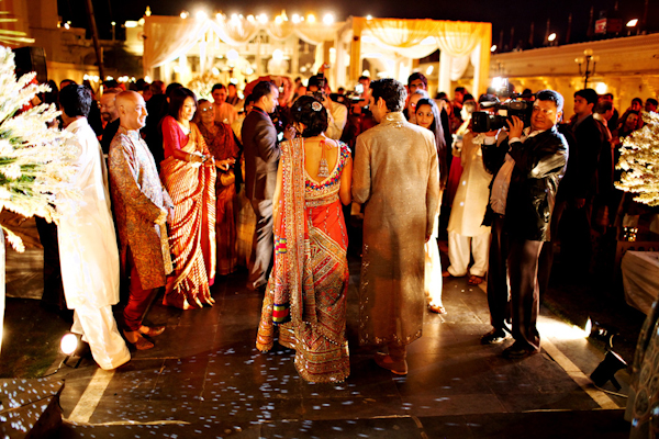 Stunning Wedding Celebration In Udaipur India From