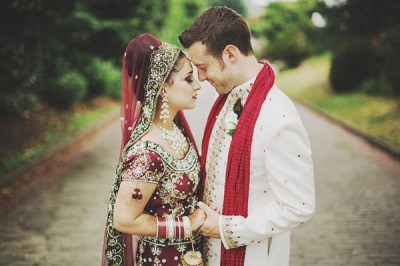 Indian Wedding - Photos by Ryan Flynn Photography ...