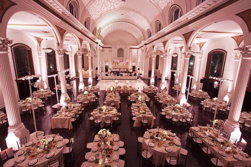 Armenian Wedding At Vibiana In LA Duke Images Junebug