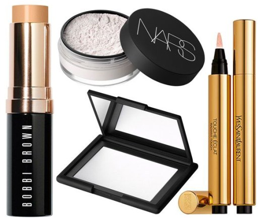 Image result for makeup artist products