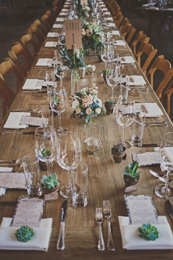 Rustic Wedding Centerpieces Ideas