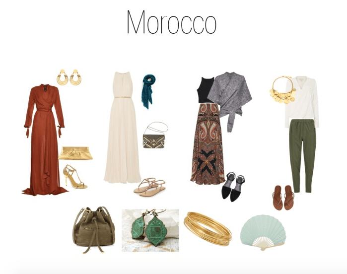 Ferweh Fridays: Morocco
