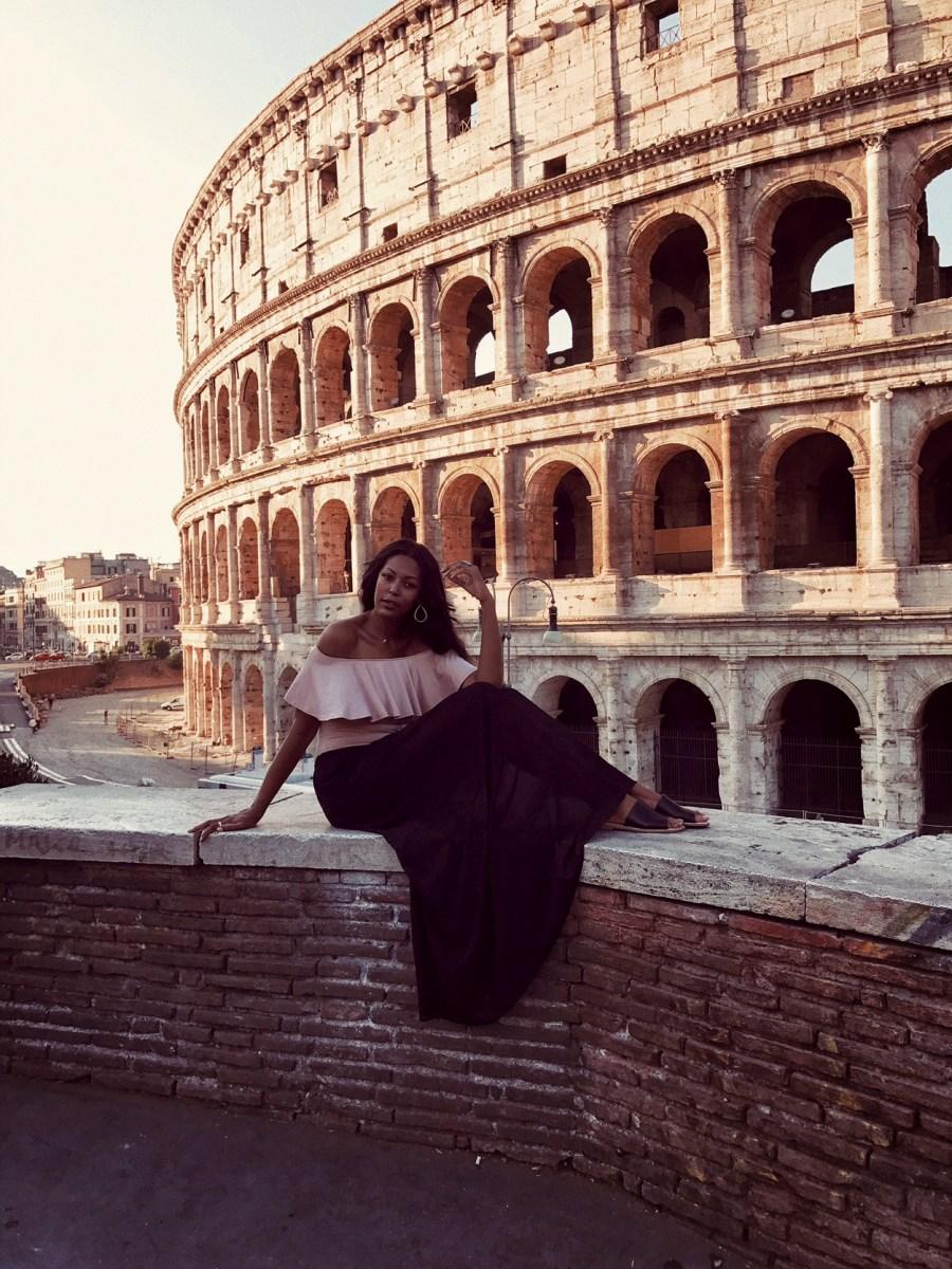 #TravelCrush: Rome, La Dolce Vita!