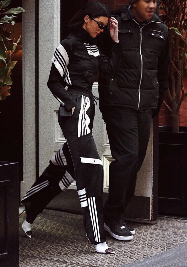 adidas Originals x Daniëlle Cathari