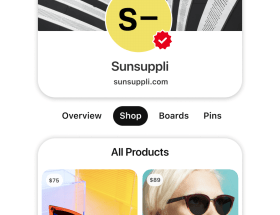 Pinterest to Launch Verified Merchant Program
