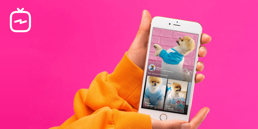 Instagram Rolls Out First Phases of IGTV Monetization